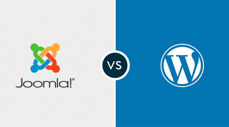 WordPress o Joomla ¿Para ti cual es mejor?