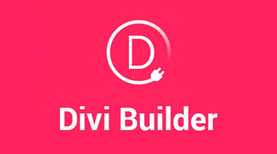 Divi Builder, el constructor visual más poderoso en el mundo del Desarrollo Web.