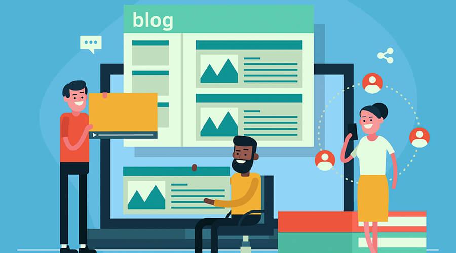 ¡¿Un blog en el 2021?! A Google le encanta hacer feliz al Usuario.