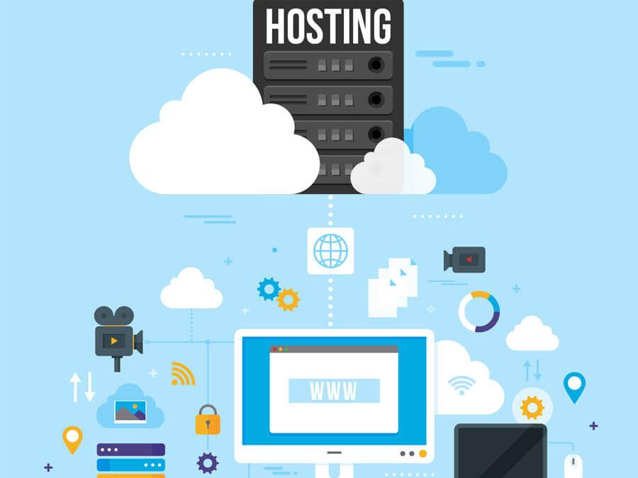 """Todo lo que necesitas saber sobre """"¿Qué es un hosting y para que sirve?"""""""